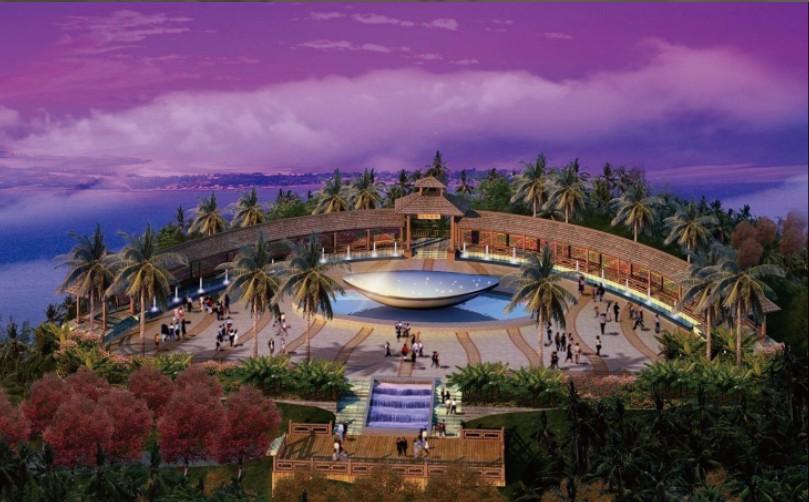 酉阳半岛国际酒店